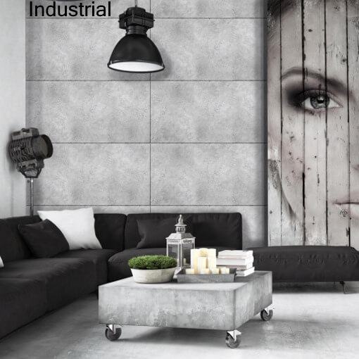 Dekorativne zidne obloge Plastonda Decor industrial