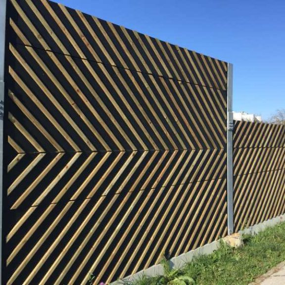 Drveni paneli protiv buke Velika Gorica