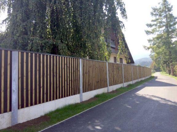 Drveni paneli za zaštitu od buke Multivario