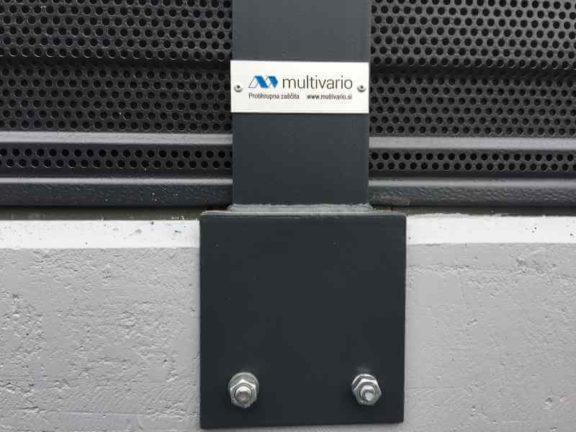 Multivario zaštita od buke Dana Mirna