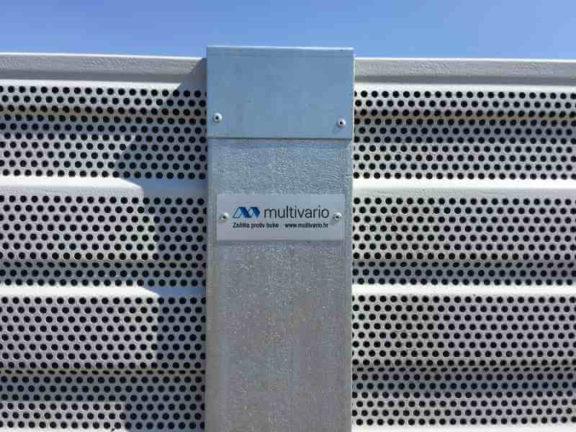 Multivario zaštita protiv buke
