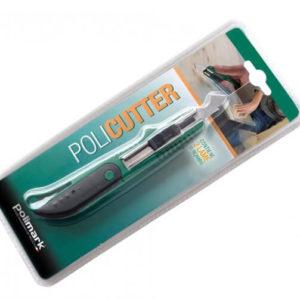Nož za rezanje plastičnih ploča Policutter