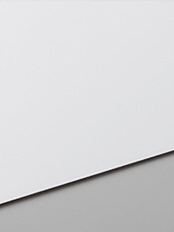 Pjenasta pvc ploča Multiexel bijela
