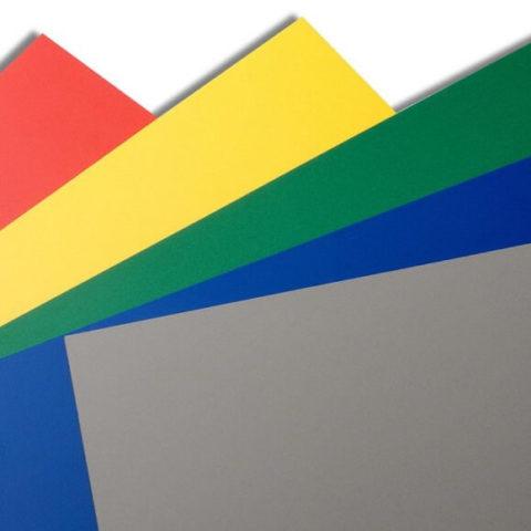 Pjenaste PVC ploče Multiexel