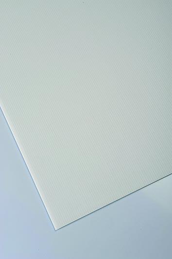 Plastonda bijela boja