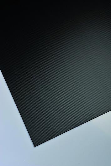 Plastonda crna boja