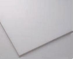 Polistirenska ploča Poliver Basterglass - opalno bijela