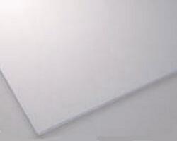Polistirenska ploča Poliver Basterglass - prozirna