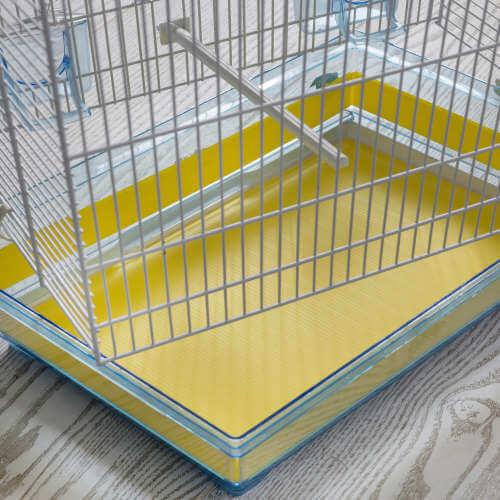Ploče Plastonda za podloge kaveza za ptice