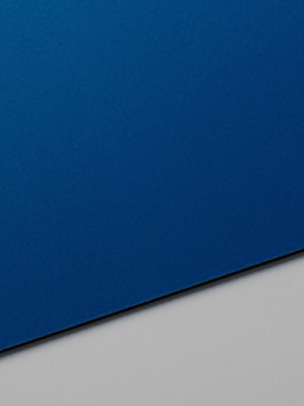 Pjenasta pvc ploča Multiexel plava