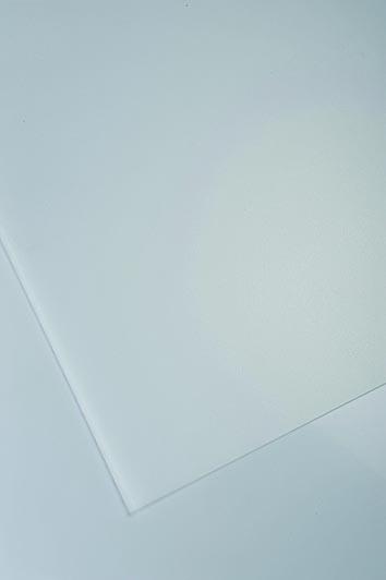 Polipropilenska ploča Policolor - neutralna