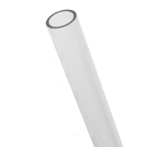 Prozirne akrilne cijevi