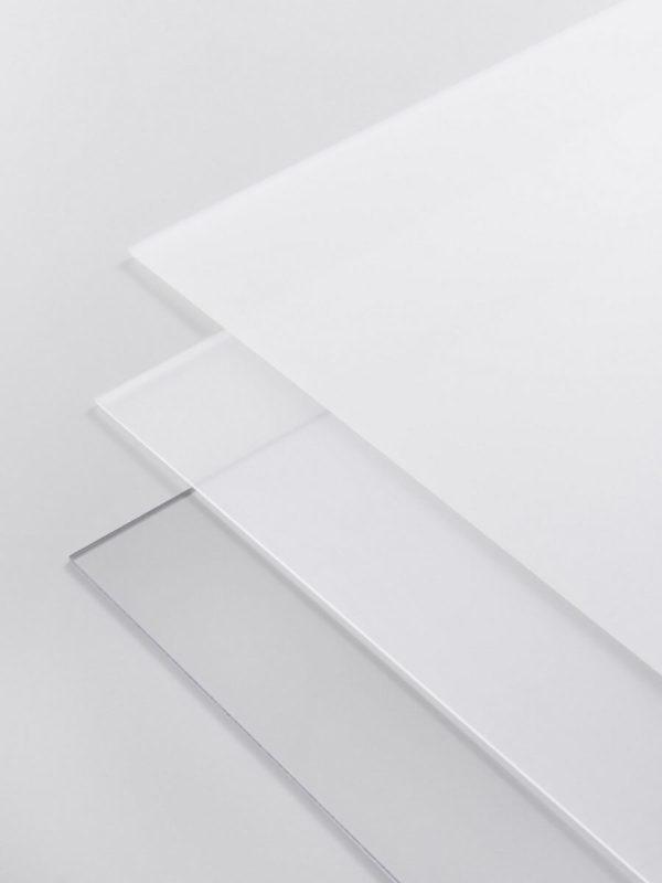 Prozirne akrilne ploče Poliglass uv