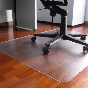 Transparentna podloga za stolicu mat i zastitu podova