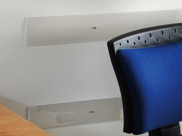 Zaštite za zid Battisedia prozirne