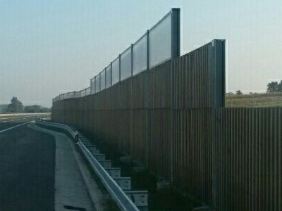 Zidovi za zaštitu od buke Vrbovec Križevci