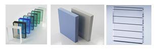 Transparentni paneli za zaštitu od buke tansparentni materijali